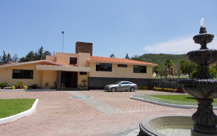 Foto de terreno habitacional en venta en  , atlixco centro, atlixco, puebla, 1273259 No. 01