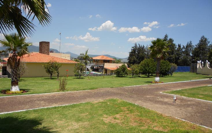 Foto de terreno habitacional en venta en  , atlixco centro, atlixco, puebla, 1273259 No. 05