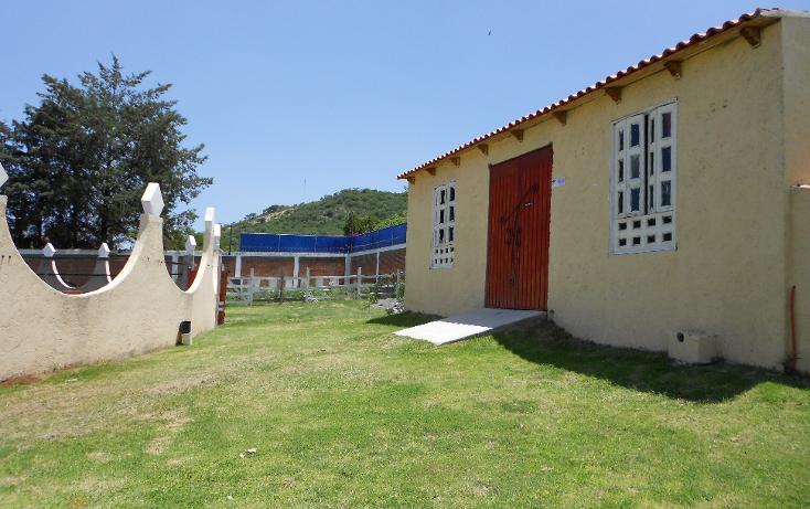 Foto de terreno habitacional en venta en  , atlixco centro, atlixco, puebla, 1273259 No. 06