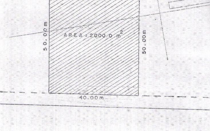 Foto de terreno habitacional en venta en, atlixco centro, atlixco, puebla, 1300621 no 01