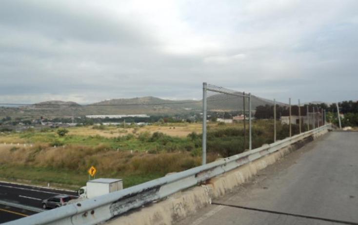 Foto de terreno comercial en venta en  , atlixco centro, atlixco, puebla, 1536240 No. 03