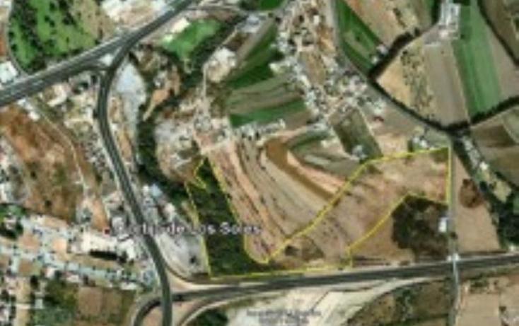 Foto de terreno comercial en venta en  , atlixco centro, atlixco, puebla, 1536240 No. 07