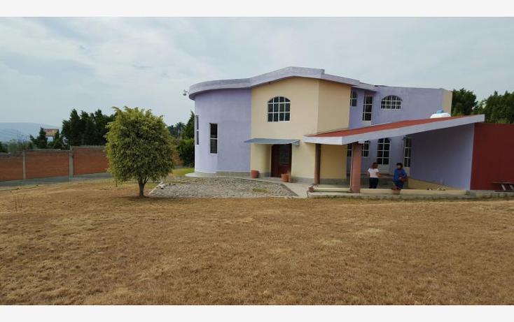 Foto de casa en venta en  , atlixco centro, atlixco, puebla, 1686048 No. 01