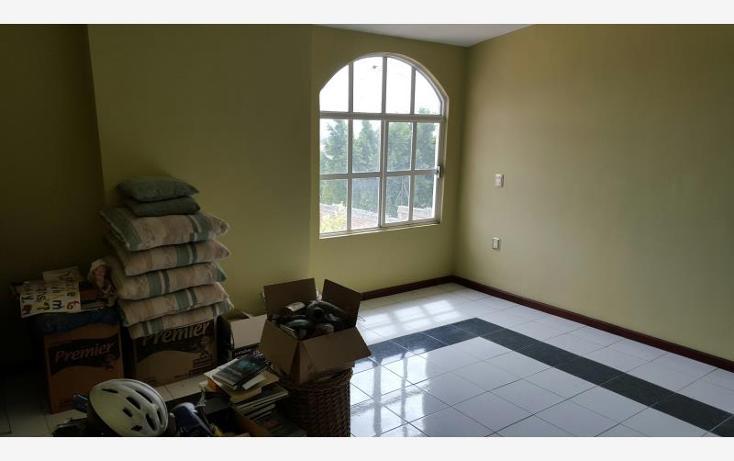 Foto de casa en venta en  , atlixco centro, atlixco, puebla, 1686048 No. 19