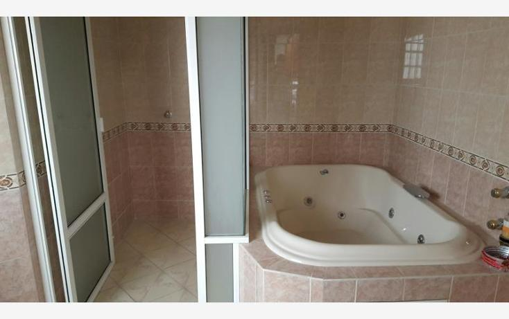 Foto de casa en venta en  , atlixco centro, atlixco, puebla, 1686048 No. 20