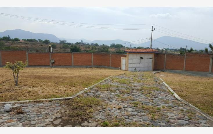 Foto de casa en venta en  , atlixco centro, atlixco, puebla, 1686048 No. 22