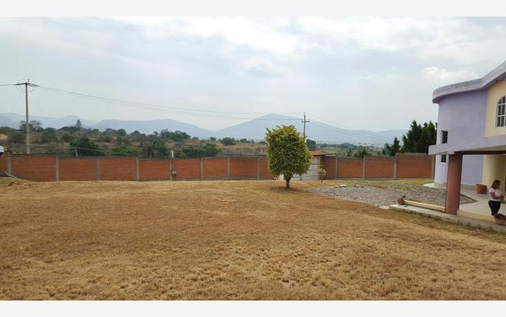 Foto de casa en venta en  , atlixco centro, atlixco, puebla, 1686048 No. 24
