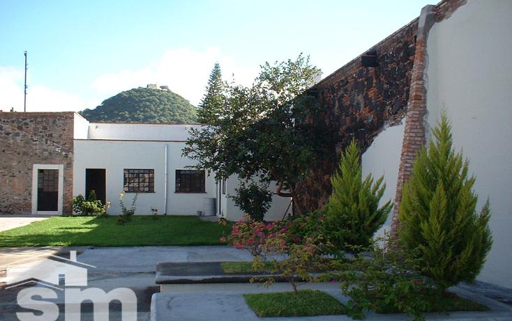 Foto de terreno comercial en venta en  , atlixco centro, atlixco, puebla, 1693464 No. 01