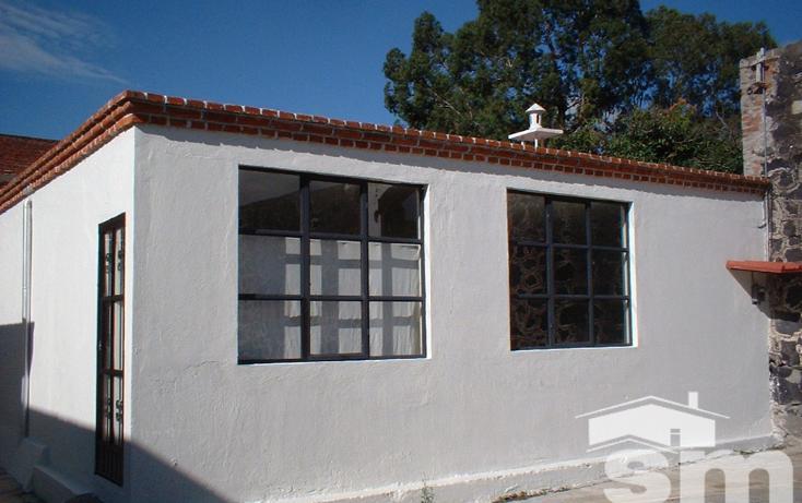Foto de terreno comercial en venta en  , atlixco centro, atlixco, puebla, 1693464 No. 09