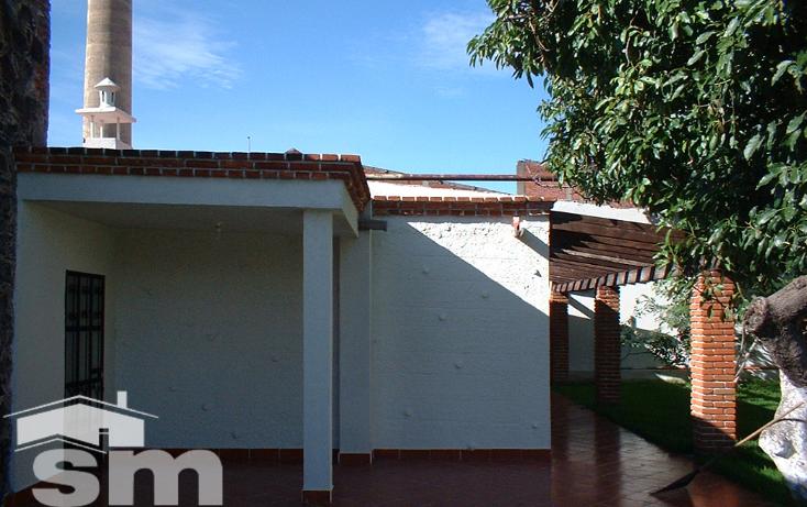 Foto de terreno comercial en venta en  , atlixco centro, atlixco, puebla, 1693464 No. 10