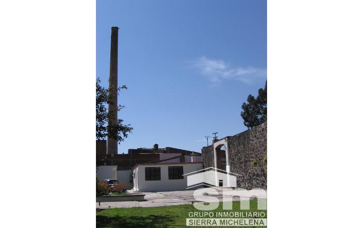 Foto de terreno comercial en venta en  , atlixco centro, atlixco, puebla, 1693464 No. 20