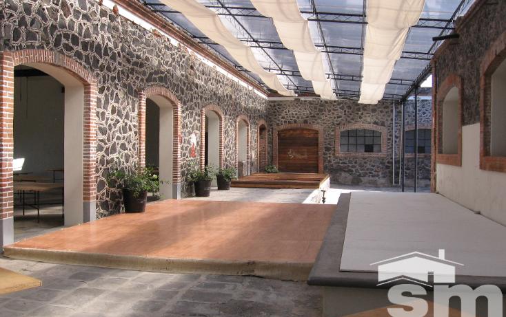Foto de terreno comercial en venta en  , atlixco centro, atlixco, puebla, 1693464 No. 22
