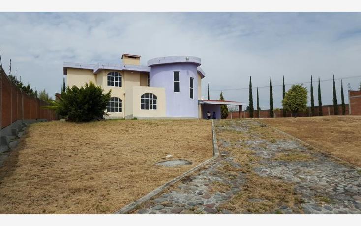 Foto de casa en venta en  , atlixco centro, atlixco, puebla, 1941614 No. 01