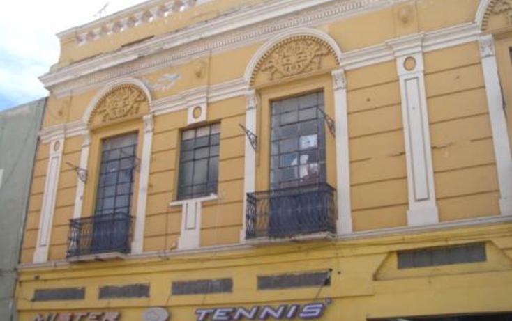 Foto de edificio en venta en  , atlixco centro, atlixco, puebla, 398731 No. 01