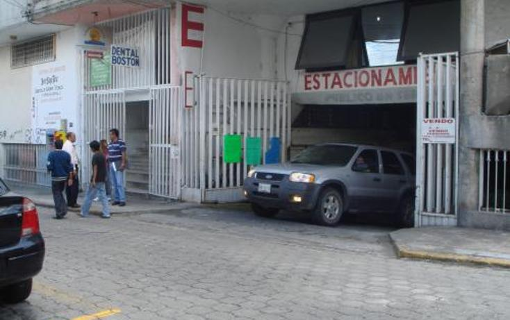 Foto de edificio en venta en  , atlixco centro, atlixco, puebla, 398731 No. 06