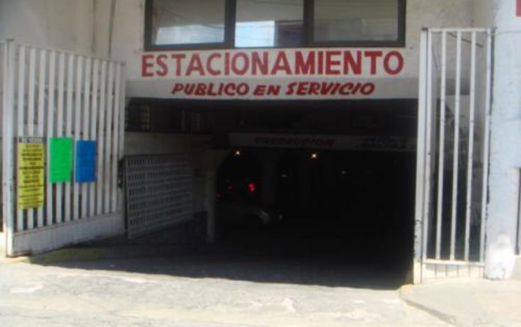 Foto de edificio en venta en  , atlixco centro, atlixco, puebla, 398731 No. 07