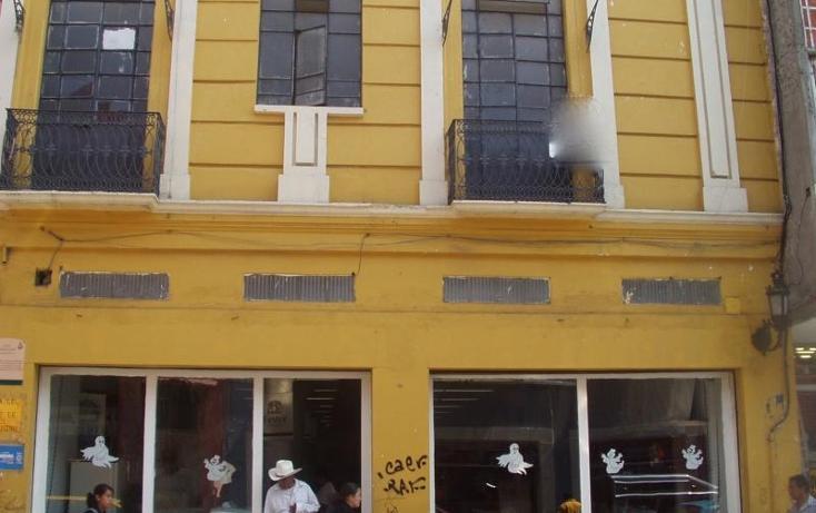 Foto de edificio en venta en  , atlixco centro, atlixco, puebla, 398731 No. 09