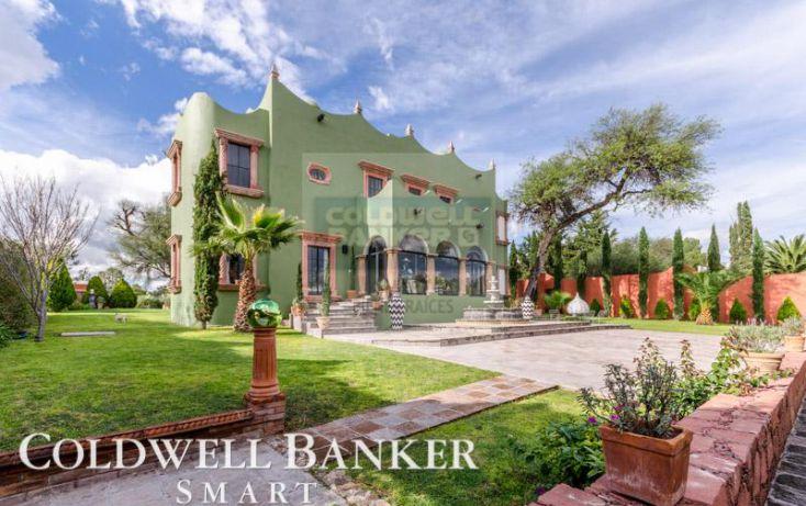 Foto de casa en venta en atotonilco 01, santuario de atotonilco, san miguel de allende, guanajuato, 1477575 no 01