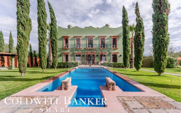 Foto de casa en venta en atotonilco 01, santuario de atotonilco, san miguel de allende, guanajuato, 1477575 no 02