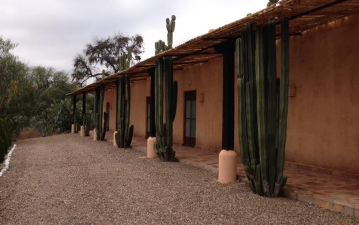Foto de casa en venta en  1, santuario de atotonilco, san miguel de allende, guanajuato, 698873 No. 07