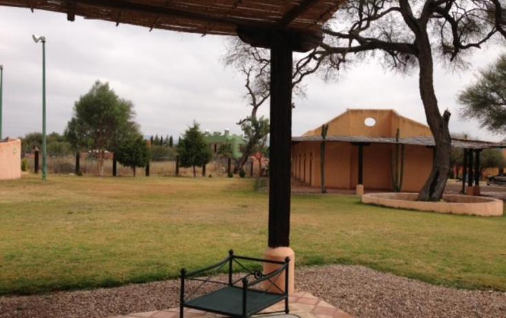 Foto de casa en venta en  1, santuario de atotonilco, san miguel de allende, guanajuato, 698873 No. 09