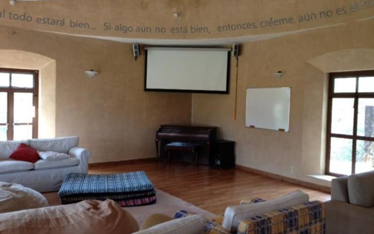 Foto de casa en venta en  1, santuario de atotonilco, san miguel de allende, guanajuato, 698873 No. 15
