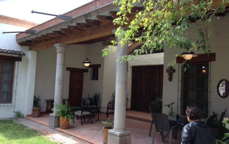 Foto de casa en venta en  1, santuario de atotonilco, san miguel de allende, guanajuato, 698885 No. 03