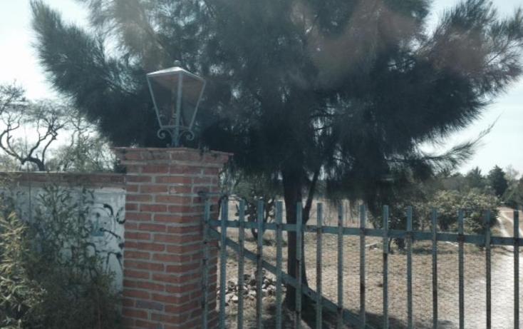 Foto de rancho en venta en  1, santuario de atotonilco, san miguel de allende, guanajuato, 713445 No. 08