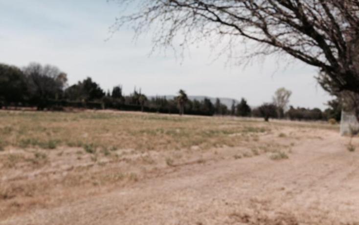 Foto de rancho en venta en  1, santuario de atotonilco, san miguel de allende, guanajuato, 713445 No. 17