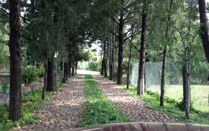 Foto de rancho en venta en atotonilco 1, santuario de atotonilco, san miguel de allende, guanajuato, 715177 No. 04