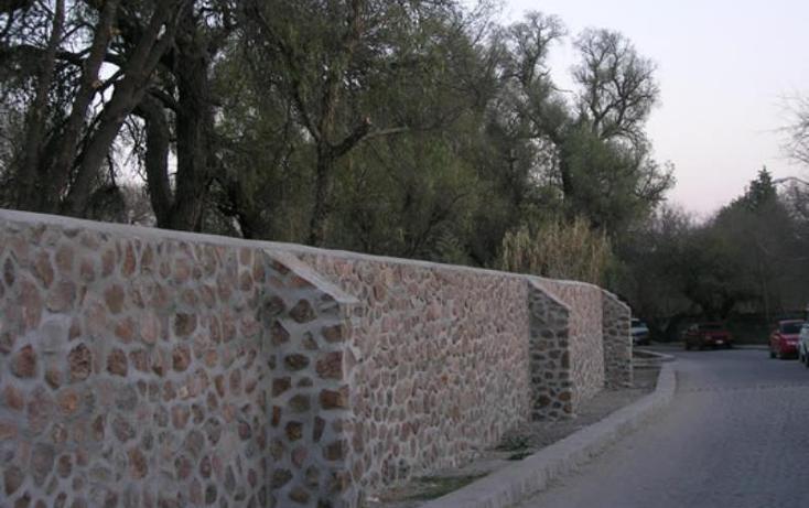 Foto de rancho en venta en  1, santuario de atotonilco, san miguel de allende, guanajuato, 715397 No. 04