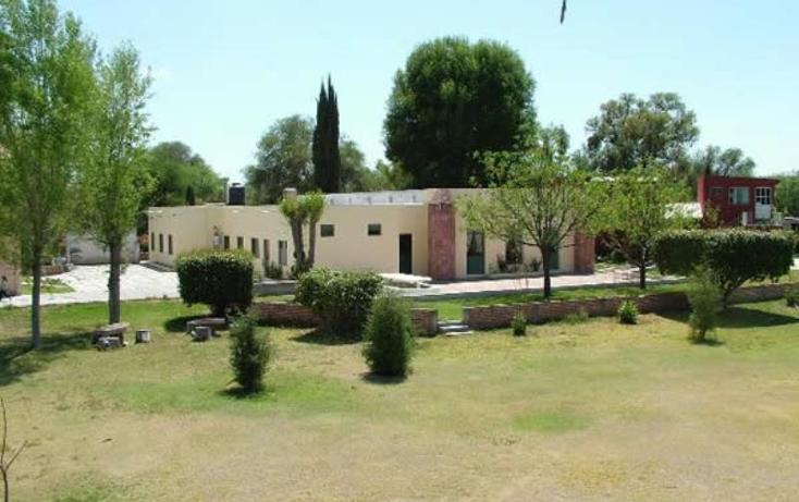 Foto de rancho en venta en  1, santuario de atotonilco, san miguel de allende, guanajuato, 715397 No. 08