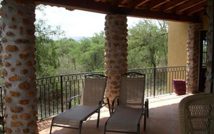 Foto de rancho en venta en  1, santuario de atotonilco, san miguel de allende, guanajuato, 715461 No. 02