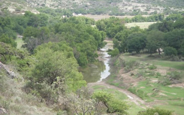 Foto de rancho en venta en  1, santuario de atotonilco, san miguel de allende, guanajuato, 715461 No. 04