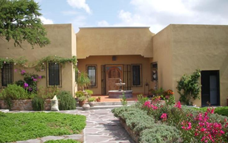 Foto de rancho en venta en  1, santuario de atotonilco, san miguel de allende, guanajuato, 715461 No. 08