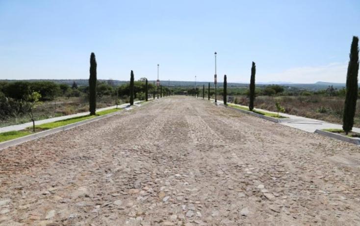 Foto de terreno habitacional en venta en atotonilco 1, santuario de atotonilco, san miguel de allende, guanajuato, 960475 No. 02