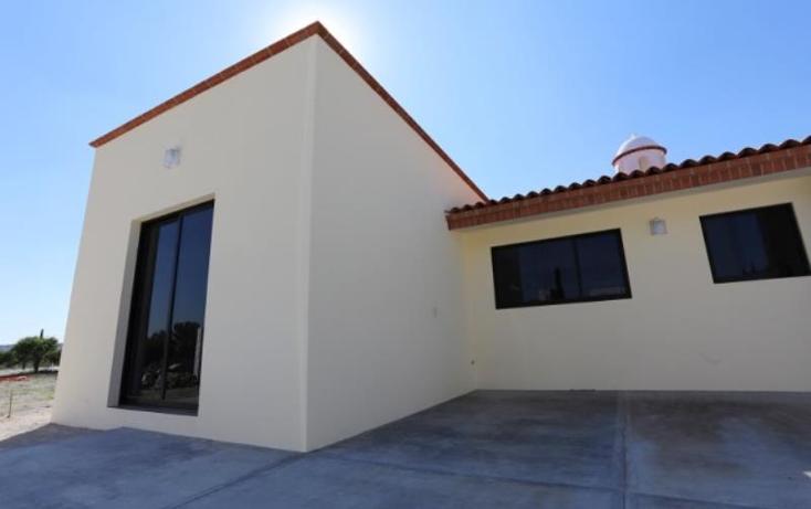 Foto de terreno habitacional en venta en atotonilco 1, santuario de atotonilco, san miguel de allende, guanajuato, 960475 No. 03