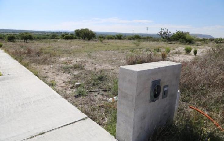 Foto de terreno habitacional en venta en atotonilco 1, santuario de atotonilco, san miguel de allende, guanajuato, 960475 No. 04