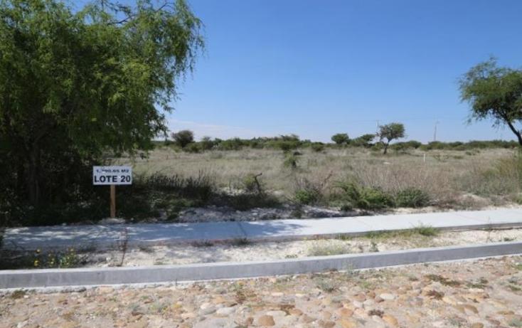 Foto de terreno habitacional en venta en atotonilco 1, santuario de atotonilco, san miguel de allende, guanajuato, 960475 No. 05
