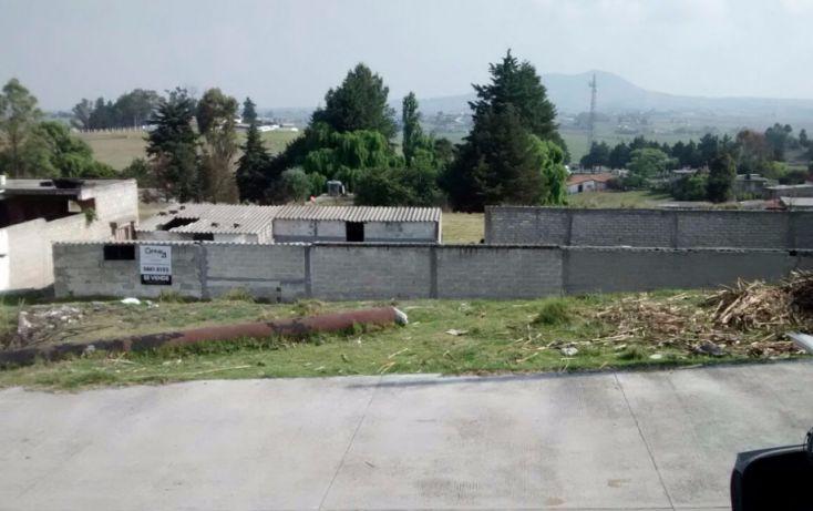 Foto de terreno habitacional en venta en, atotonilco, almoloya de juárez, estado de méxico, 1071023 no 01