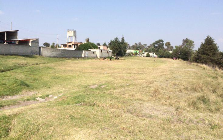 Foto de terreno habitacional en venta en, atotonilco, almoloya de juárez, estado de méxico, 1102159 no 01