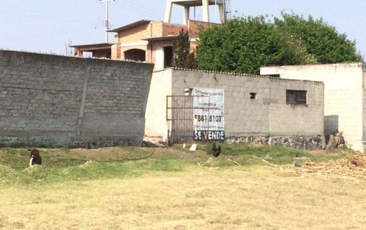 Foto de terreno habitacional en venta en, atotonilco, almoloya de juárez, estado de méxico, 1102159 no 02