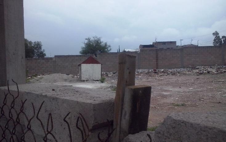 Foto de terreno habitacional en venta en  , atotonilco de tula centro, atotonilco de tula, hidalgo, 1086267 No. 03