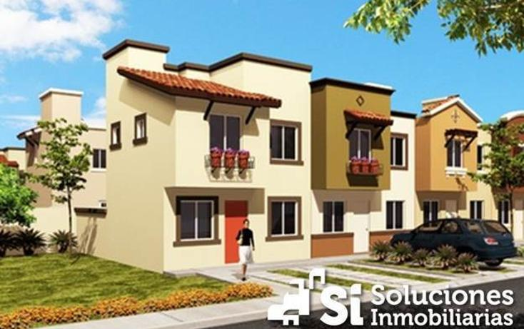 Foto de casa en venta en  , atotonilco de tula centro, atotonilco de tula, hidalgo, 451015 No. 01
