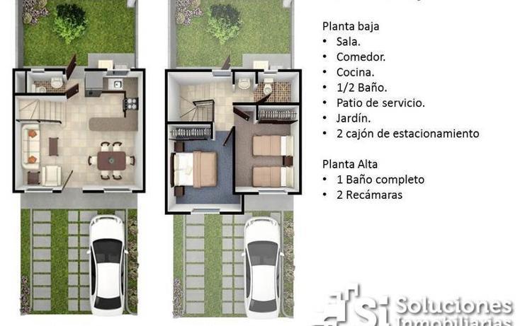 Foto de casa en venta en  , atotonilco de tula centro, atotonilco de tula, hidalgo, 451015 No. 02