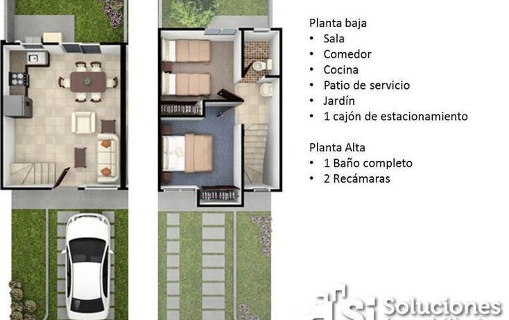 Foto de casa en venta en  , atotonilco de tula centro, atotonilco de tula, hidalgo, 451017 No. 02