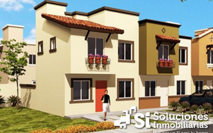 Foto de casa en venta en  , atotonilco de tula centro, atotonilco de tula, hidalgo, 451018 No. 01