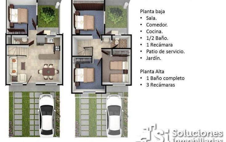 Foto de casa en venta en  , atotonilco de tula centro, atotonilco de tula, hidalgo, 451018 No. 02