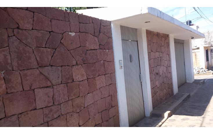 Foto de casa en venta en  , atotonilco el grande centro, atotonilco el grande, hidalgo, 1832496 No. 02