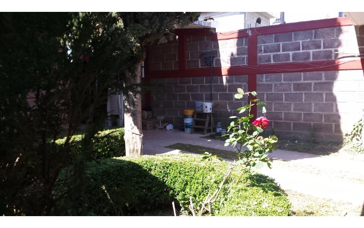 Foto de casa en venta en  , atotonilco el grande centro, atotonilco el grande, hidalgo, 1832496 No. 05